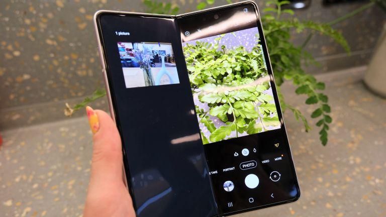 Samsung Galaxy Z Fold 3 5G review