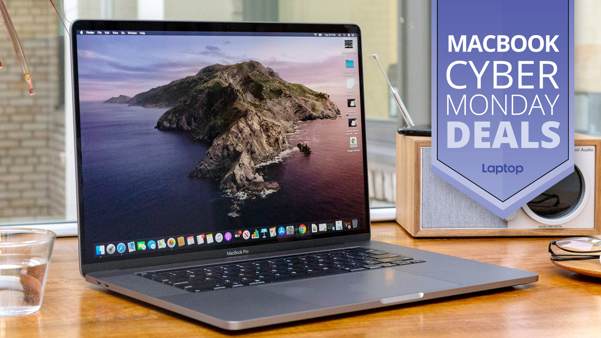 Best Macbook Cyber Monday Deals Of 2019 Laptop Mag