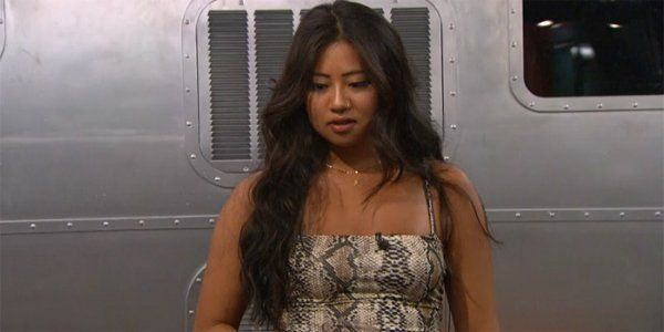 Big Brother Live Feed Spoilers: Who Won The Veto - CINEMABLEND