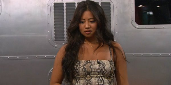 Big Brother 21 Bella Wang live feeds CBS