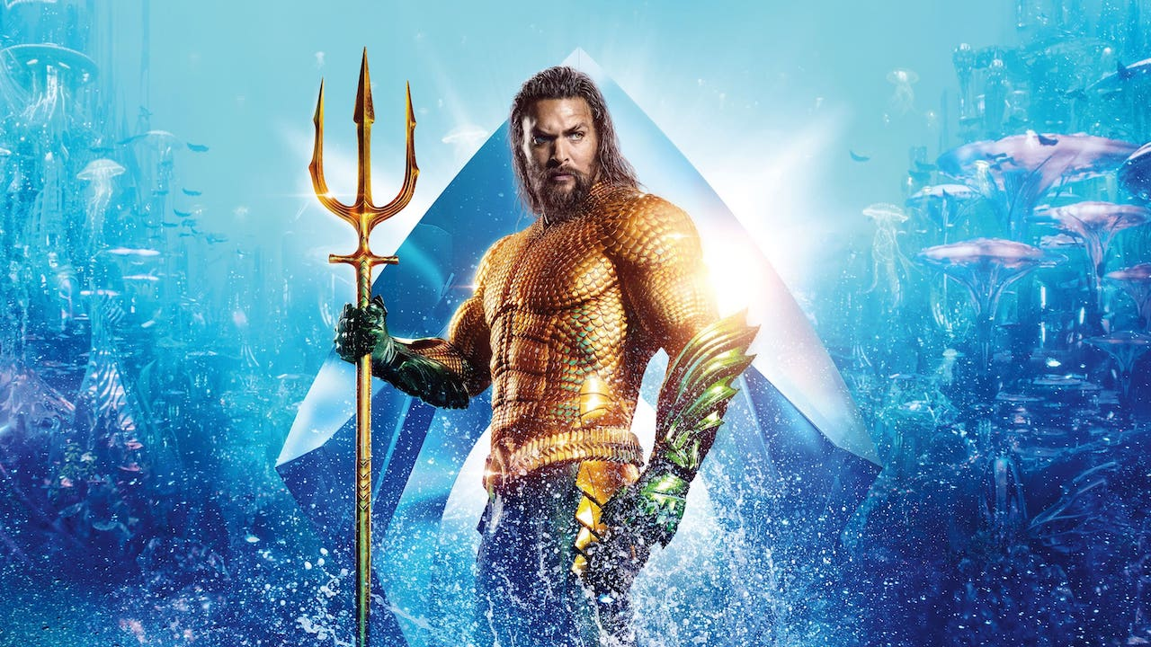 Aquaman 2: A Longtime DC Villain And Key Recast Among Lost Kingdom's Latest Casting Update