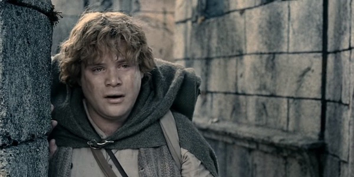 The Lord Of The Rings Scene That Always Makes Sean Astin Cry