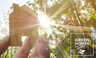 Green Homes Month