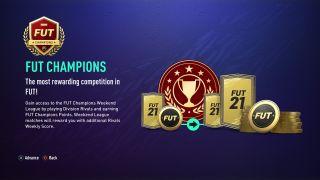 FIFA 21 FUT coins