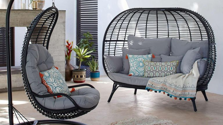 The best hanging chairs