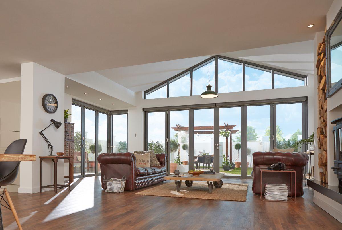 Bi Fold And Sliding Doors 10 Stunning Design Ideas Real Homes