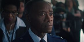 Upcoming Don Cheadle Movies And TV Shows: What's Next For The Marvel Star