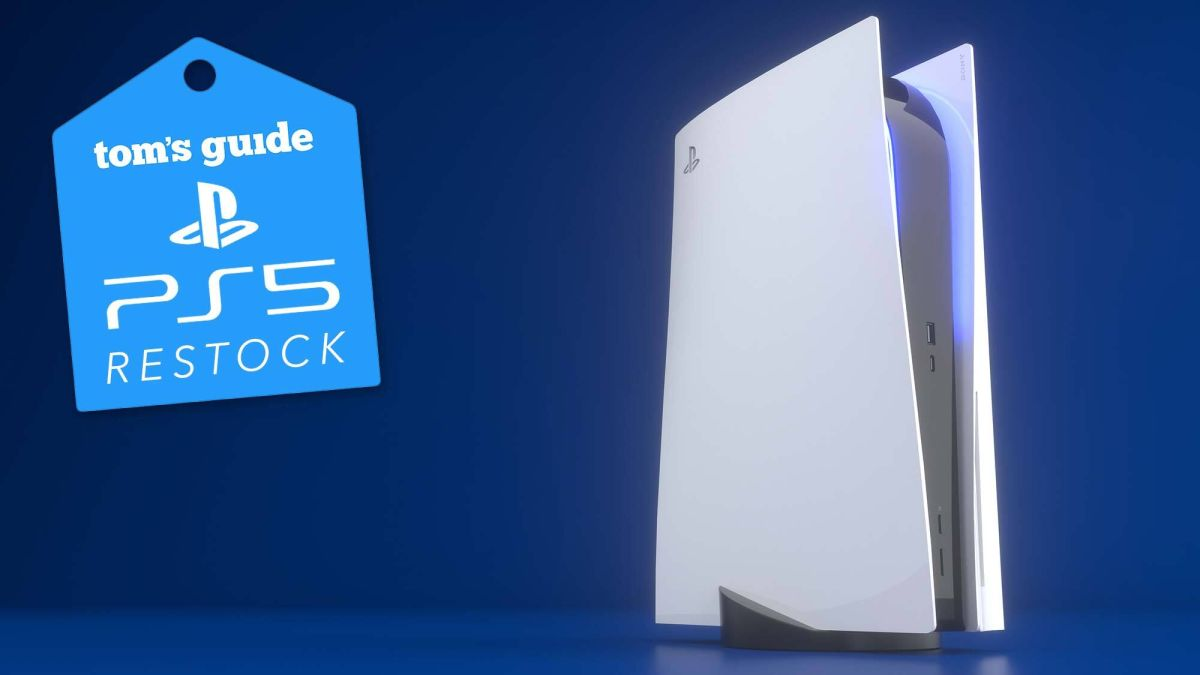 PS5 restock update today: Track on Twitter, Walmart, Target and more