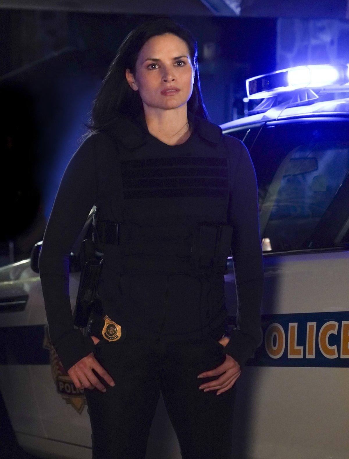 Hawaii Five-0 Season 10 Premiere Katrina Law as Quinn Liu CBS