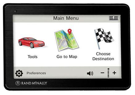 Rand McNally Road Explorer 5 Review - Pros, Cons and Verdict | Top