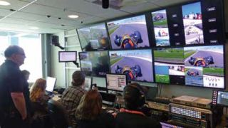 Indianapolis Motor Speedway Gets Major AV Upgrade