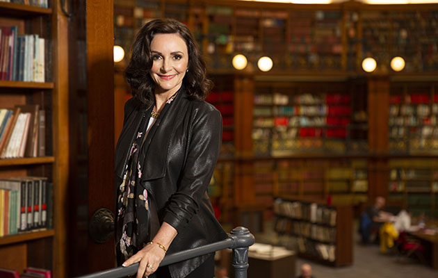 Who Do You Think You Are? Shirley Ballas