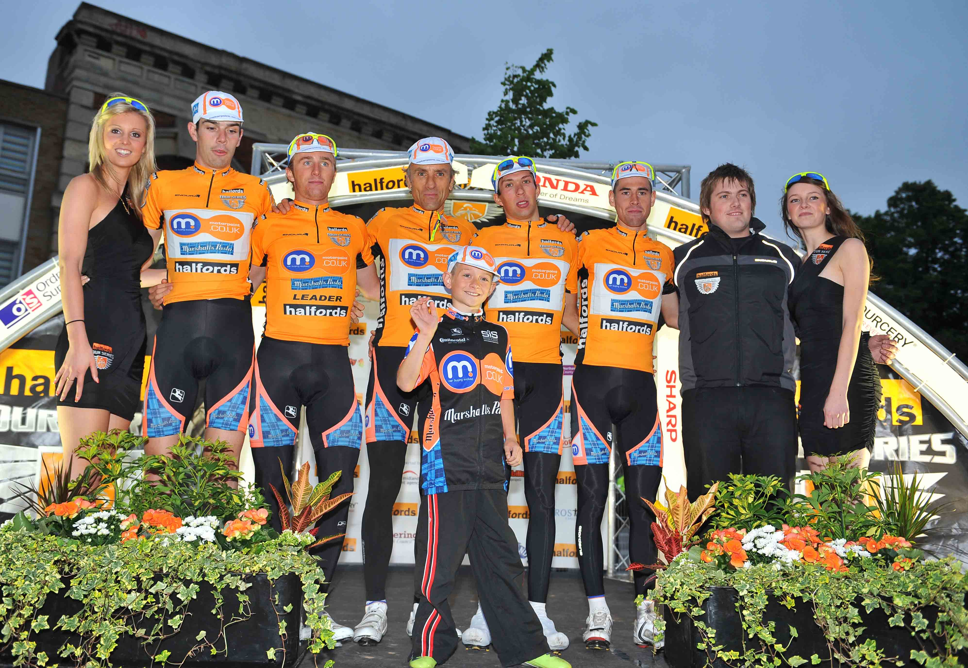 Motorpoint win in Kettering