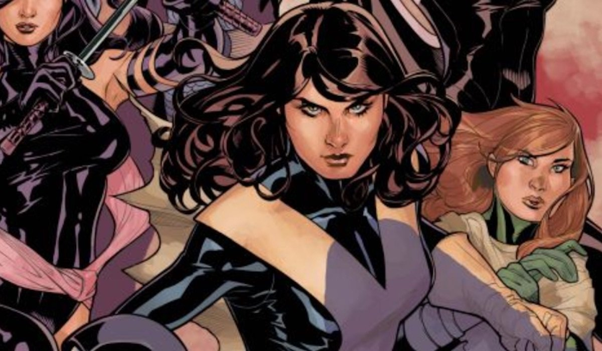 Kitty Pryde Marvel