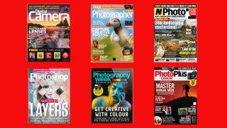 mag subscription deals