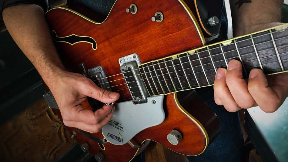 A brief introduction to spaghetti western guitar — with tab!