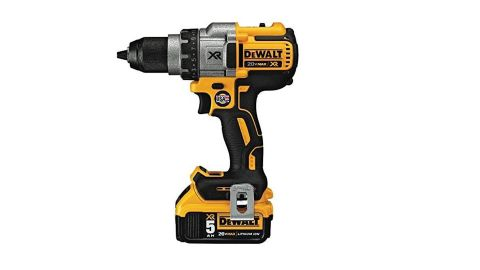 DeWalt DCD991P2 review