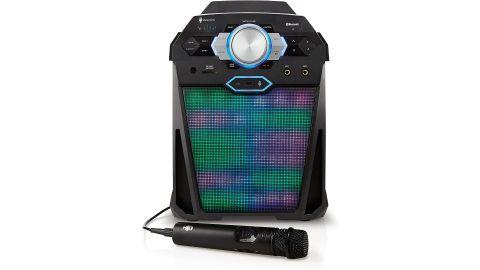 Singing Machine Vibe karaoke machine