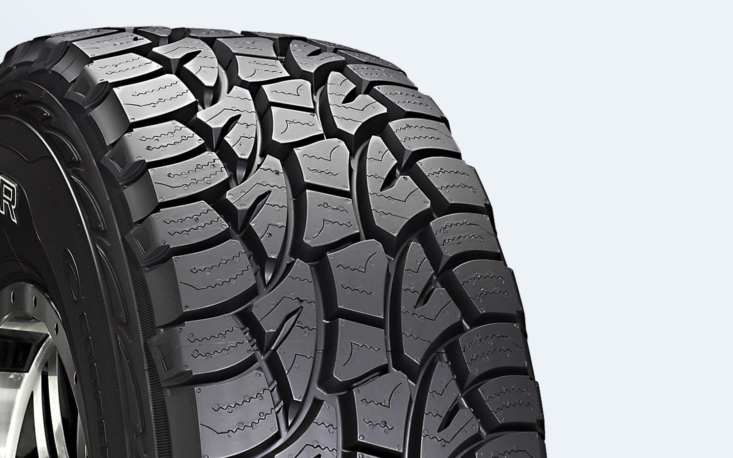 Best Tire Brands 2019 - Reviews of All-Season/Terrain, Mud