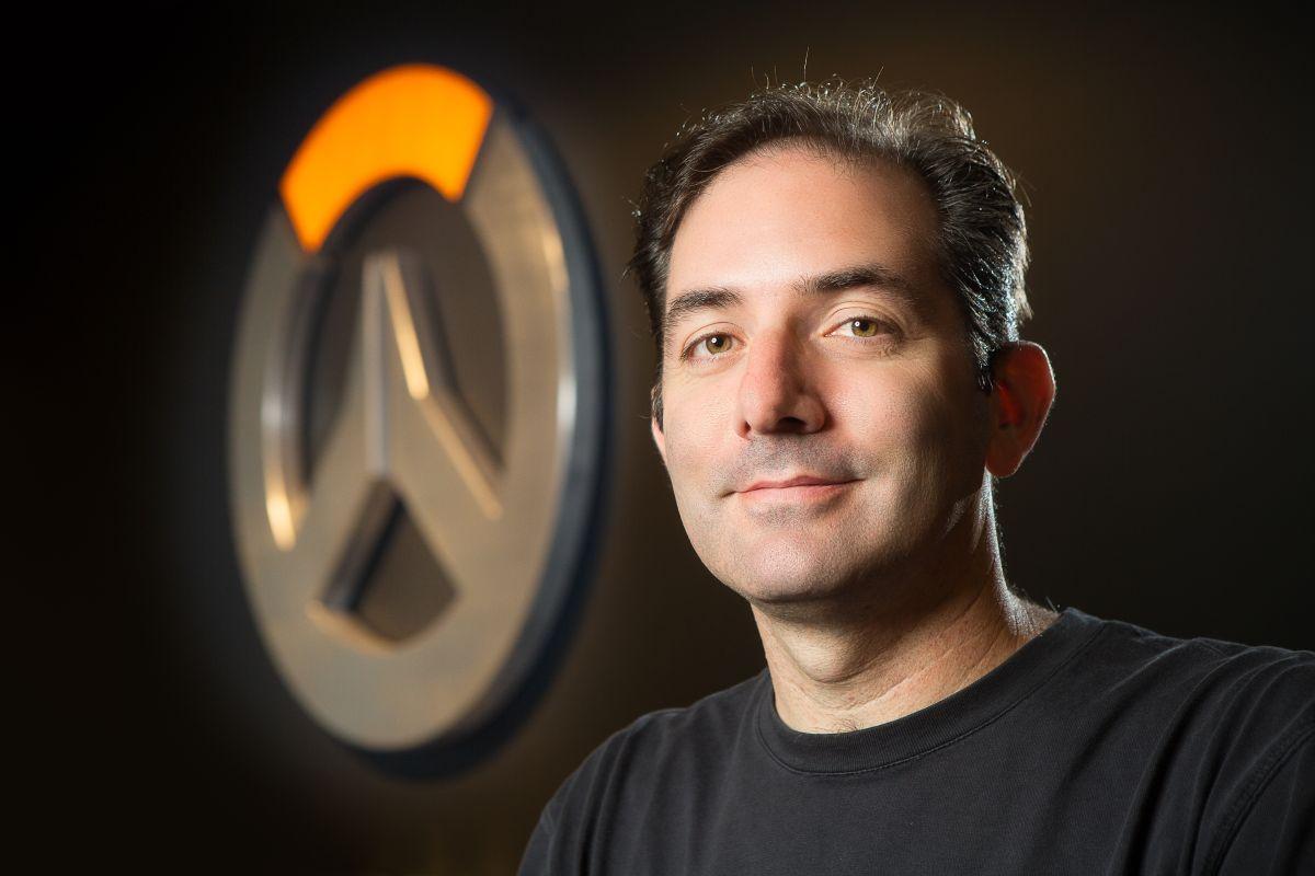 Jeff Kaplan's Blizzard career in his own words