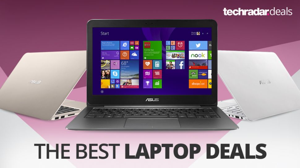 The Best Cheap Laptop Deals In November 2018