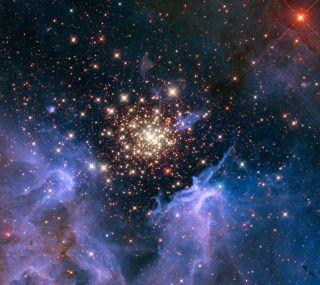 NGC 3603