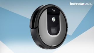 vacuum cleaner sales deals roomba