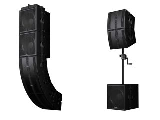 PreSonus Launches CDL Series Loudspeakers