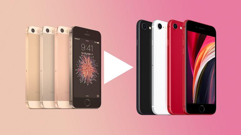 iPhone SE: should I upgrade