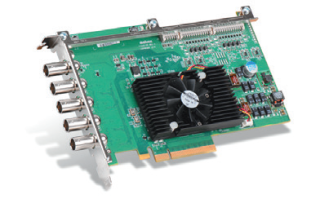 Matrox Unveils X.mio3, DSX LE4 Developer Products