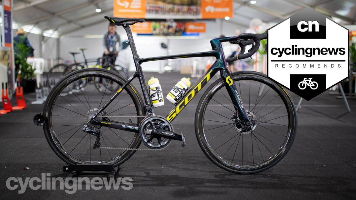 52cm 2020 Scott European Addict 30 Road Bike Size