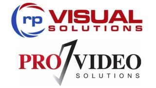 rp Visual Adds Pro Video Solutions as Manufacturers' Rep for the South
