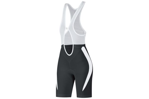 GORE Power Lady bibtights short +