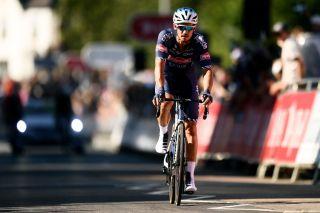 Alexander Richardson (Alpecin-Fenix) at the Tour of Britain