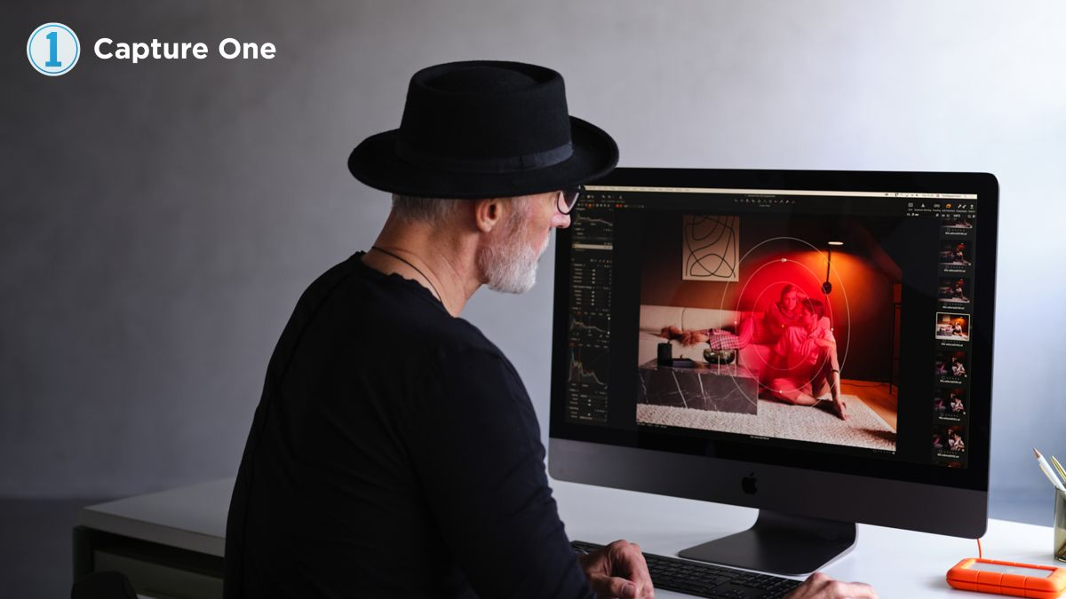 Capture One 20 is out: Phase One's Lightroom rival is better than ever