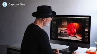Phase One Capture One Pro 20