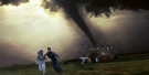 The Weather Channel Will Simulate A Massive Tornado For A Live TV Special