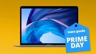 MacBook Air Prime Day deal