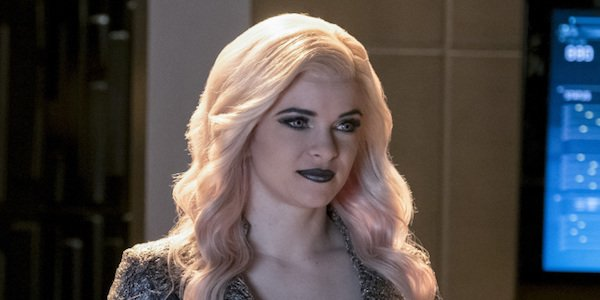 Caitlin Snow The Flash CW Season 3 Death