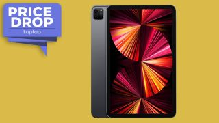 Apple iPad Pro with M1 Chip