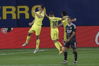 Spain Soccer La Liga
