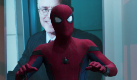 7 Amazing Things The Spider-Man: Homecoming Trailer Just Showed Us