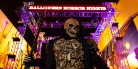 Universal Orlando's Halloween Horror Nights 2021 Mazes Ranked, Including Beetlejuice And Hill House