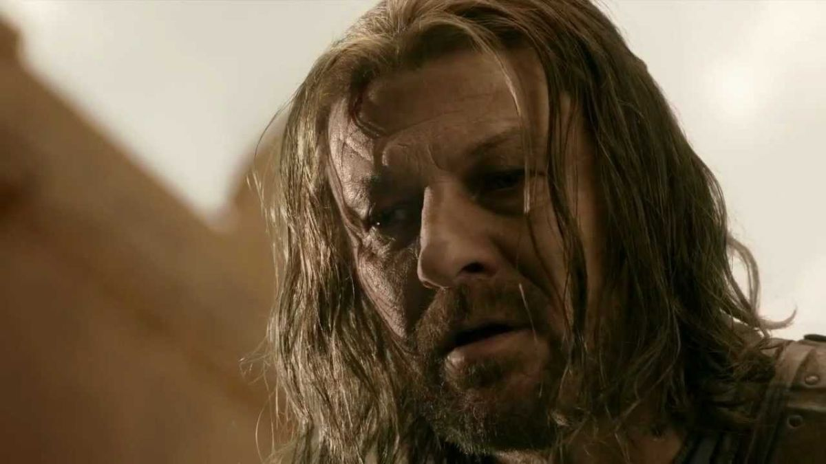 Game of Thrones' Sean Bean finally reveals what Ned Stark ...