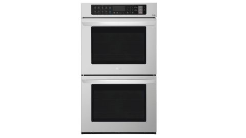 LG LWD3063ST double wall oven review