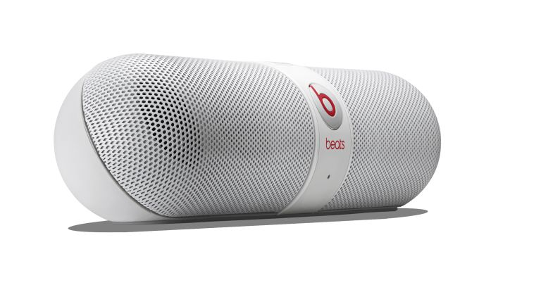 Beats by Dre Decade Collection. Could it also include a Beats Pill with Siri?