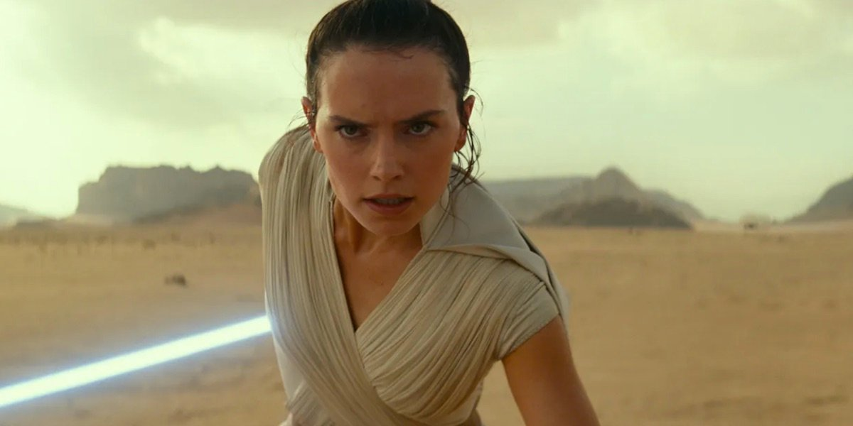 Image result for rey star wars