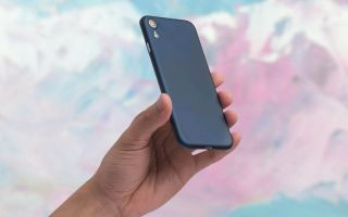 5523964a71805e Get an iPhone XR case that can protect your investment. Here are the top  cases right now.
