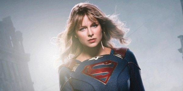 supergirl new suit season 5