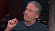 How Jon Stewart Compares New Streaming Series With His Years On The Daily Show